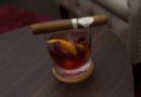 Davidoff Signature Toro_Churchill Old Fashioned © medianomia