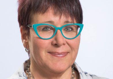 Heidemarie Skrdla © WKNÖ/Kraus