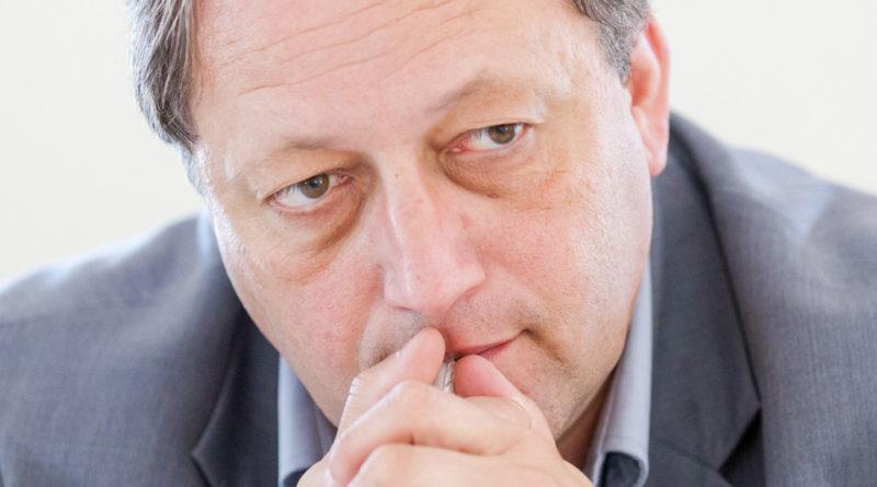 Peter Schweinschwaller, LGO NÖ und Präsident des europäischen Verbandes der Tabakeinzelhändler (CEDT) © Gerald Lechner